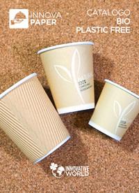 bio plastic free