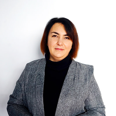 Emanuela Giacinti