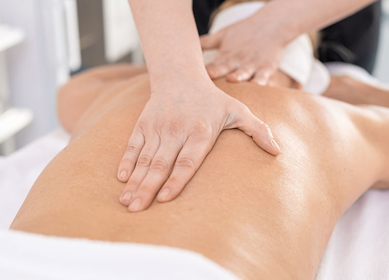 Massaggi e massoterapia